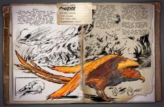 Dossier: Phoenix
