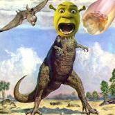 ShrekosaurusRex