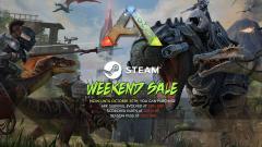 Weekend Steam Sale October