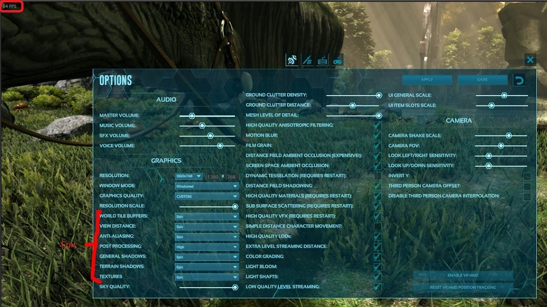 Good enough for ark? - General Discussion - ARK - Official