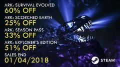 Winter Steam Sale 2017