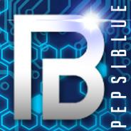 PepsiBlue