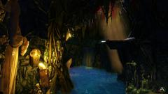 Aberration-Cave by pollti