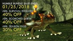 Humble Bundle Sale