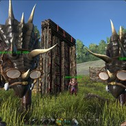 Server Advertisements - ARK - Official Community Forums