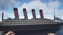 ARK Titanic