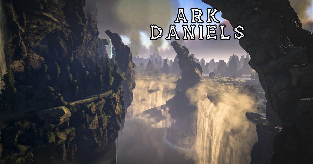Ark Daniels