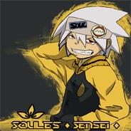 Soules ✧ Sensei ✧