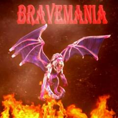 Bravemania Games