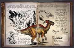 Dossier: Parasaur
