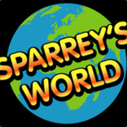 SparreysWorld