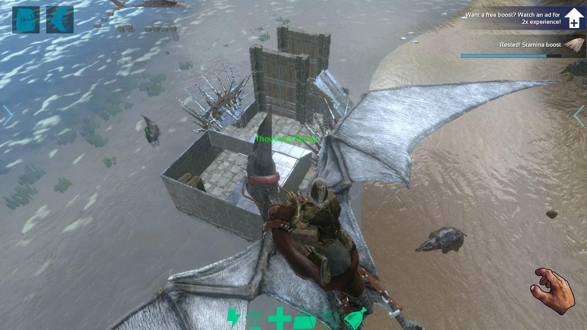 Raft building - General - ARK - Official Community Forums