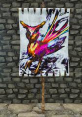 featherlight flag