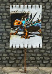 glowtail flag