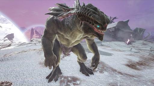 Ark How To Spawn King Titan On The Island