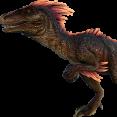 RaptorKing478