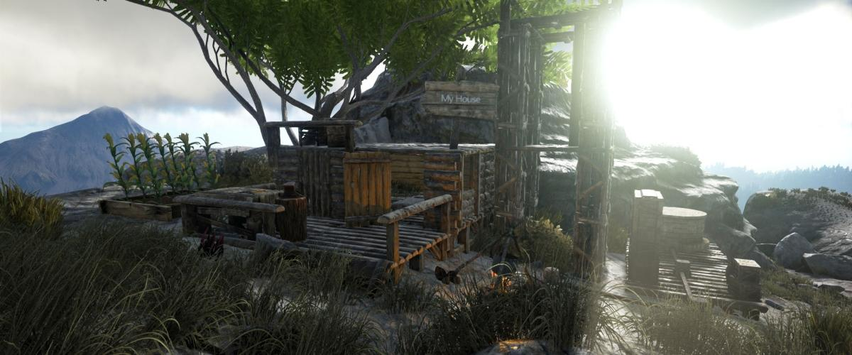 Structures Plus (S+) & Kibble Rework Beta Is Live! - ARK