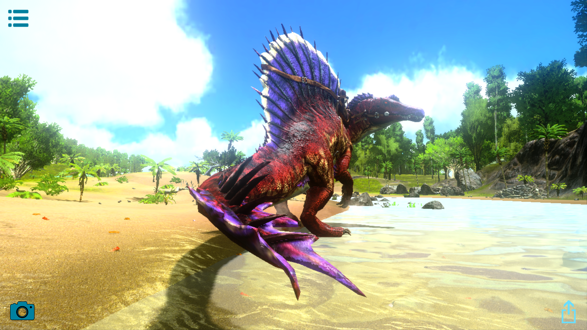 WarDrumBecca's Content - ARK - Official Community Forums
