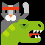 JTMdinosaur