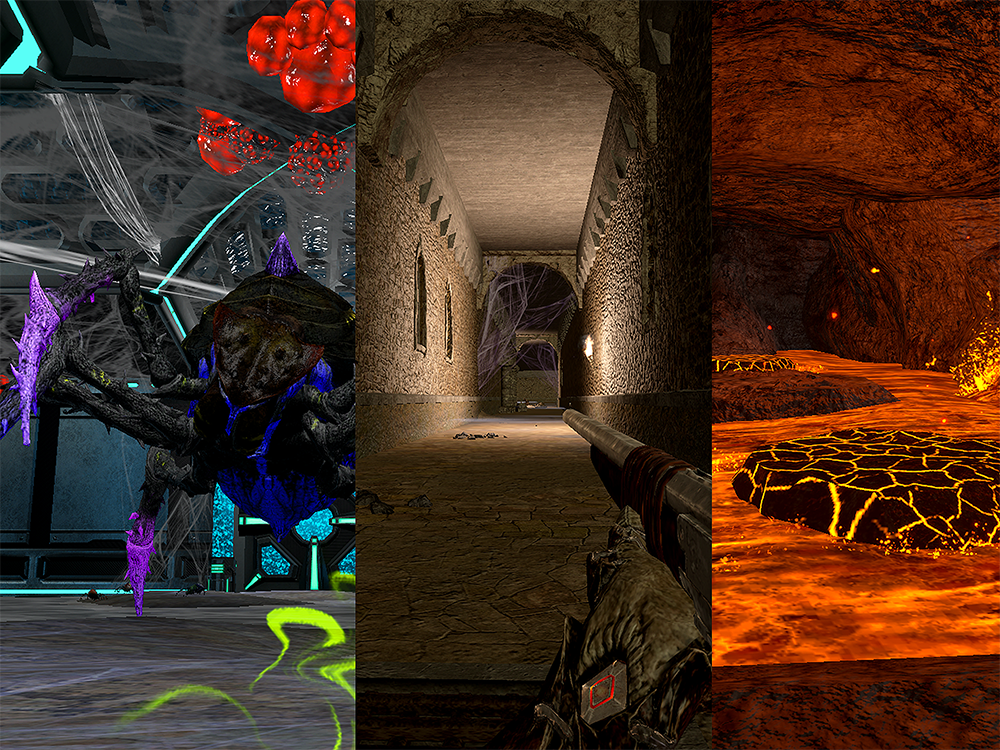 ARK 2 0: Dungeons, Bosses, TEK, and more! - ARK Mobile News