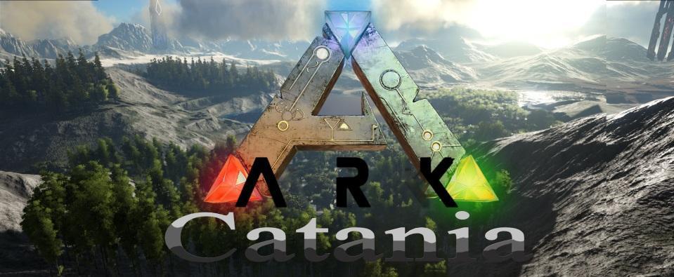 ARK Mod Contest 2019: Maps - ARK - Official Community Forums