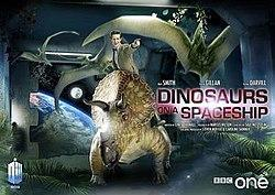 250px-Dinosaurs_on_a_Spaceship.jpg