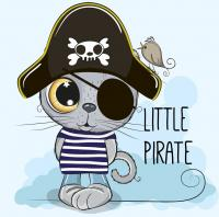 Little Pirates