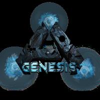 Ark Genesis Cluster X Member's