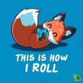 CanadianFox