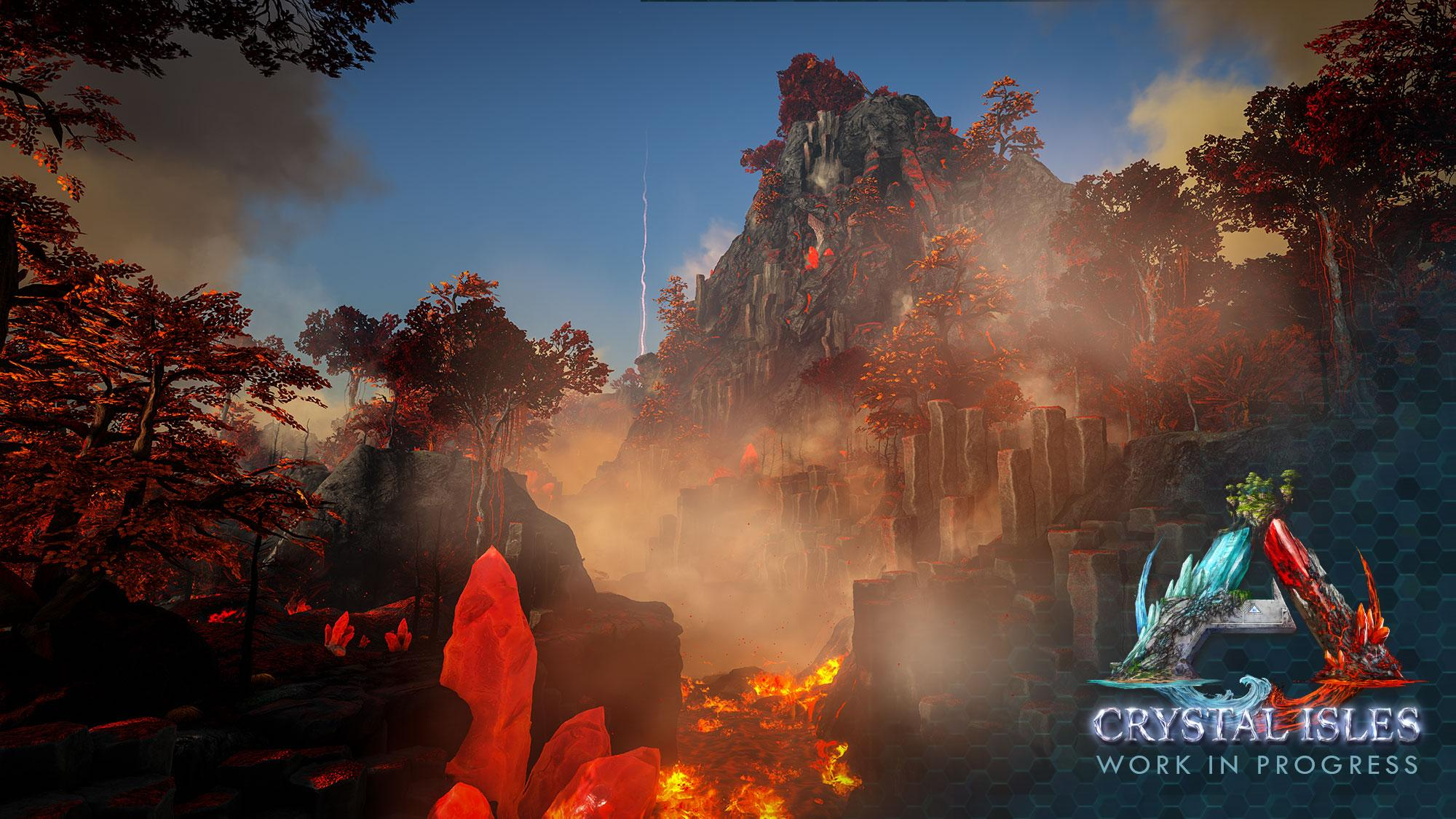 Community Crunch 218 New Free Map Dlc New Sponsored Mods And On The Horizon Ark News Ark Official Community Forums A battle between daeodon and the thylacoleo in ark survival evolved arena. community crunch 218 new free map dlc