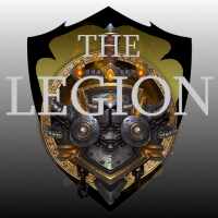 The Legion (Xbox/PC Official)