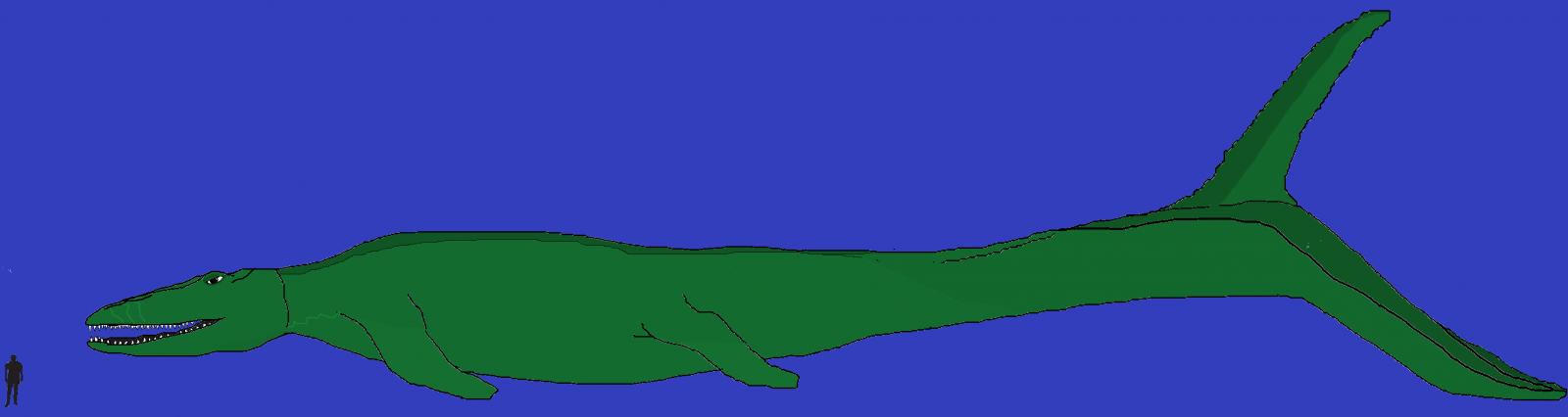 ARK Fanmade Creature Profile: Tylosaurus