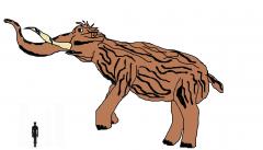 ARK Fanmade Creature Profile: Mastodon