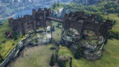 The Knights of Veldana's Castle