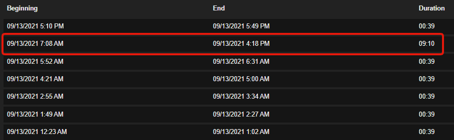 ARK outage 09132021.png