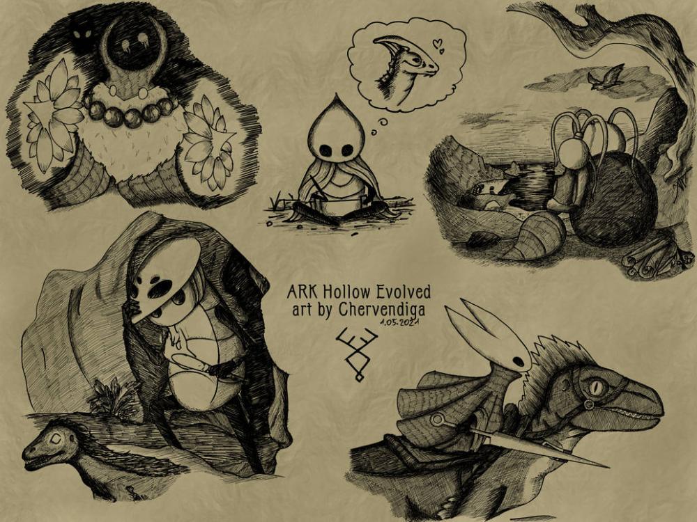 ark_survival_evolved__hollow_knight_au_art_by_chervendiga_dervmde-pre.jpg